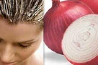 Рецепты луковых масок для волос