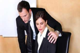 Как пресечь нежелательные ухаживания шефа