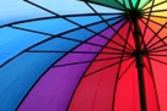 Выбирайте цвета и узнайте свой характер