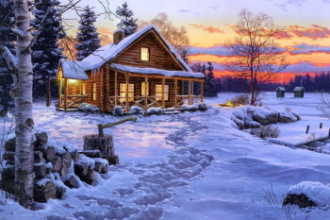 Ритуалы и заговоры при переезде в новую квартиру или дом