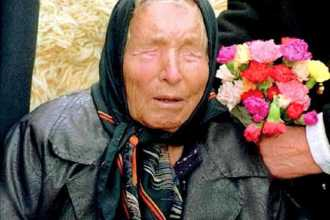 Предсказания Ванги по годам в России и мире: будущее человечества
