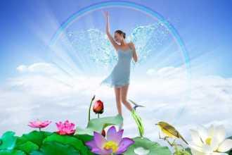 Медитация на успех и благополучие — белая полоса в жизни