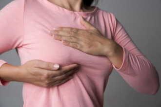 К чему чешется правая грудь