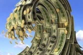 Как привлечь и сохранить деньги