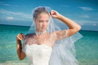 Приметы о свадебной фате, хорошая или плохая примета — хранить фату