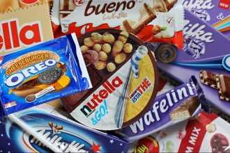 Сладкие сны с тортиками, шоколадками, конфетами — к сладкой жизни