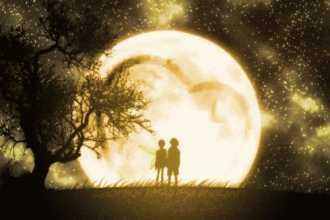 Ритуалы и обряды в полнолуние на исполнение желаний, любовь и деньги