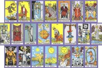 Толкование каждого аркана и значение карт Таро при гадании