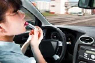 Советы женщинам за рулем