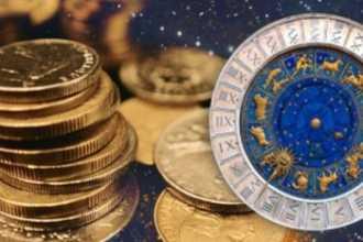 Финансовый гороскоп на 2022 Близнецы