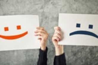 Тест расскажет насколько вы эмоциональны