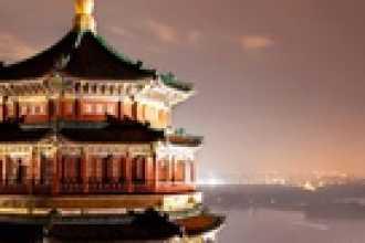 Китай эту страну нужно посетить
