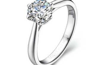 Как выбрать кольцо для предложения руки и сердца?