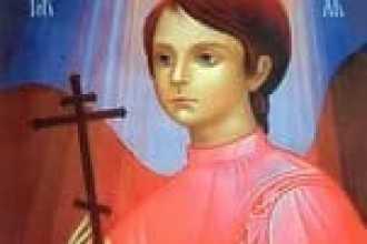 Пророчества отрока Вячеслава: мнение самого юного провидца о судьбе человечества