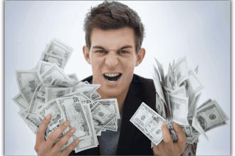 Заговор для привлечения денег