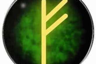 Руна Феху (Fehu) — значение и толкование символа в магии