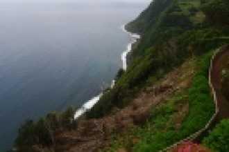 Экзотические туристические направления: Азорские острова