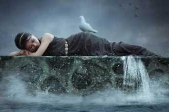 Что значит плавать в реке во сне по значениям популярных сонников