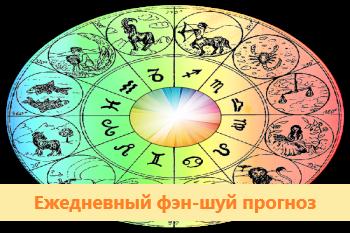 Ежедневный фэн-шуй прогноз на 29-07-2021