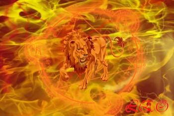 Гороскоп для Льва на январь 2022 года