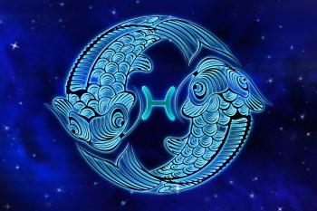 Гороскоп для Рыб на март 2022 года