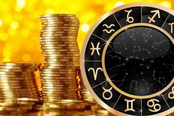 Гороскоп карьеры и финансов для Овнов на апрель