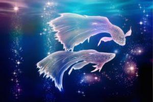 Гороскоп Рыбы 22 июля-28 июля 2021 года