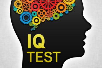 насколько высок ваш IQ