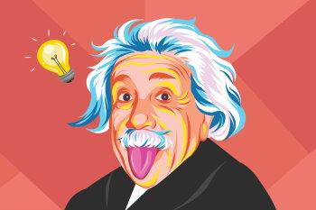 А вы гений?