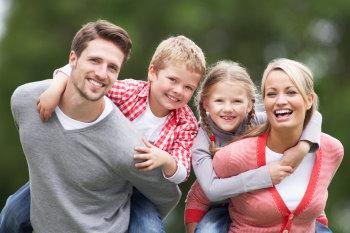 на сколько крепка ваша семья - тест