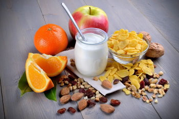 Определение возраста по твоему завтраку