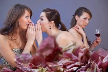 Защитные обряды против сплетен и интриг